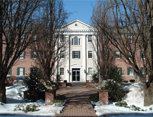 Princeton Selling Group's Corporate Headquarters